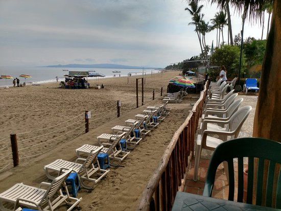 Las Cabanas del Capitan-bild