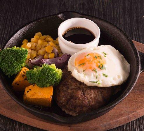 Iron Pan Japanese Kitchen照片