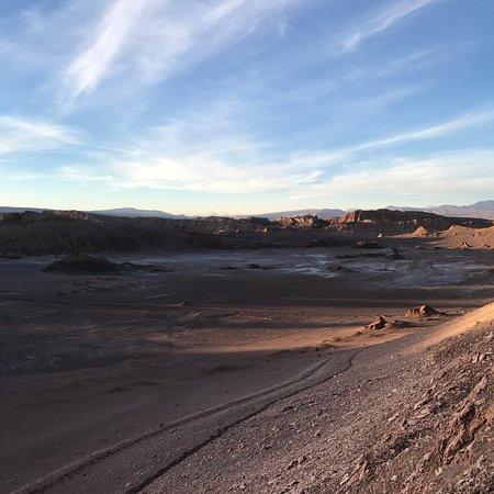 Valle De La Luna ภาพถ่าย