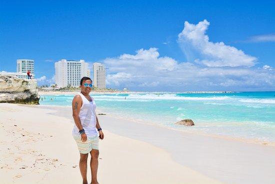 Playa Chac Mool_Sanju-4