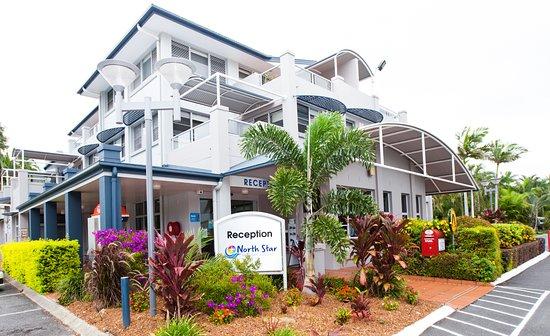 North Star Holiday Resort照片