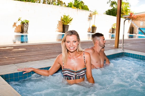 North Star Holiday Resort: Seascape Leisure Centre
