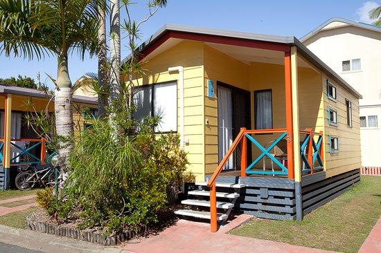 North Star Holiday Resort: Chalet