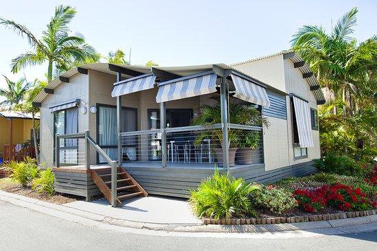 North Star Holiday Resort: Grande Villa