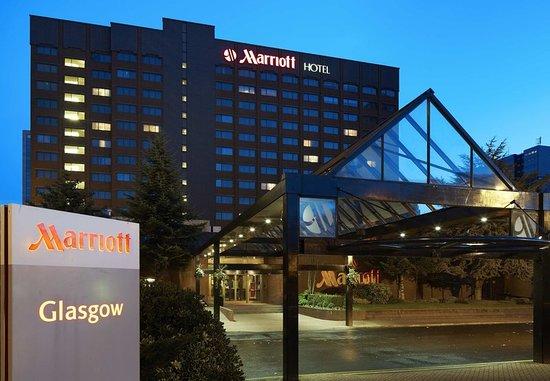 Glasgow Marriott Hotel Hk 659 H K 9 4 2 Updated 2018 Prices Reviews Scotland