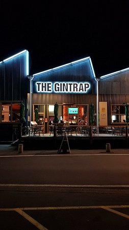 The Gintrap Restaurant & Bar: The Gintrap