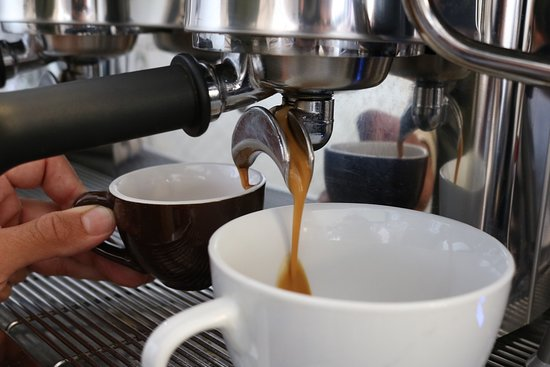 Santa Lucia, Honduras: The quintessential expression of coffee is espresso.