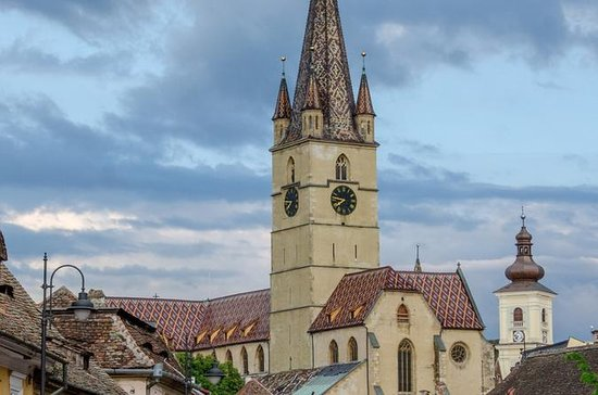 Sibiu Sightseeing Tour: Mini ...