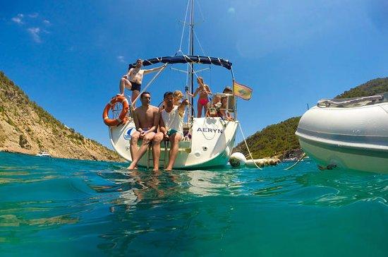 Viaggio in barca a Barcellona