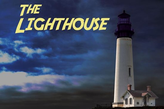 The Lighthouse Puzzle Room Experience