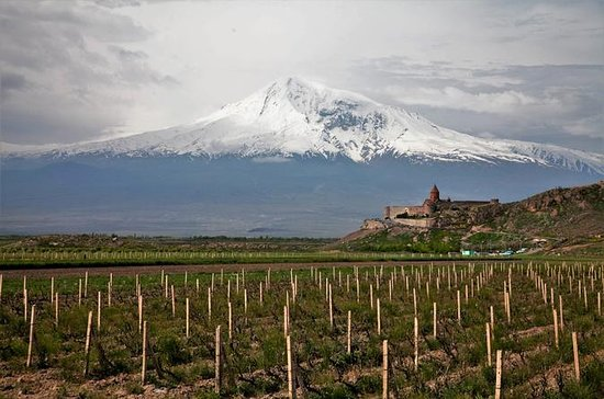Armenia Day Tour from Yerevan