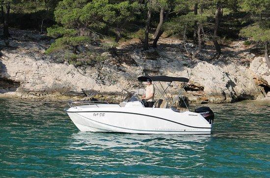 FULL day Elafiti islands private...