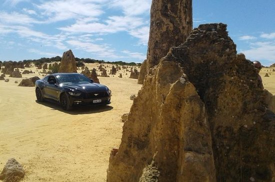 Pinnacles Mustang V8 Full Day...