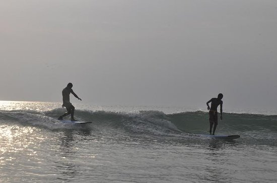 2 Day Learn To Surf Holiday Package ...