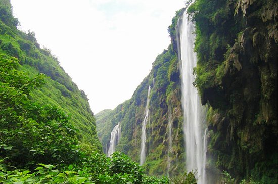 5-Day Western Guizhou Discovery from...