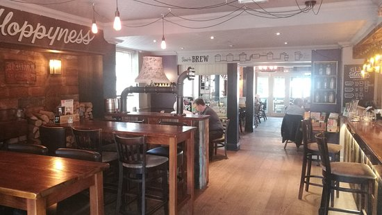 Brewhouse & Kitchen – Southampton照片