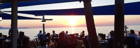 Santa Barbara Resto & Beach Bar