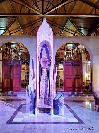 Grand Palladium Imbassai Resort & Spa: Zona de Check-in