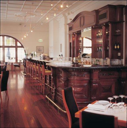 Treasury Casino Restaurant