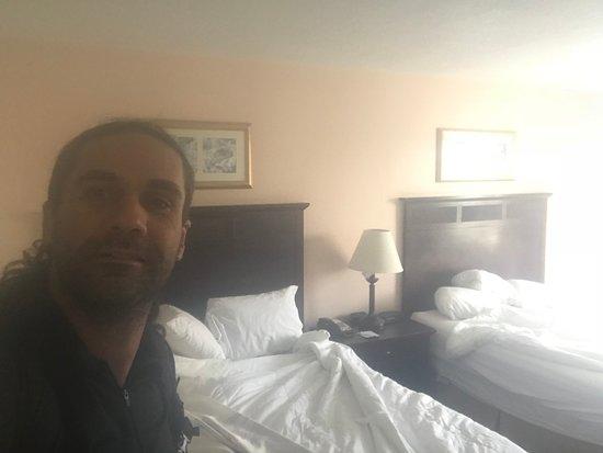 Quality Inn & Suites: Very nice hotel