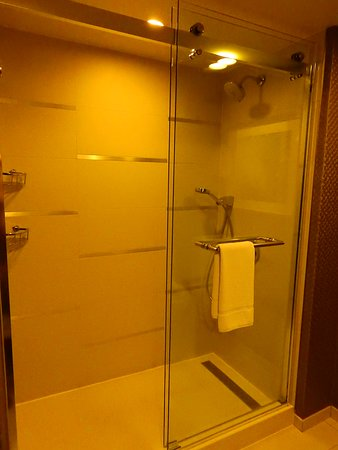 Crystal Gateway Marriott: Room 1420