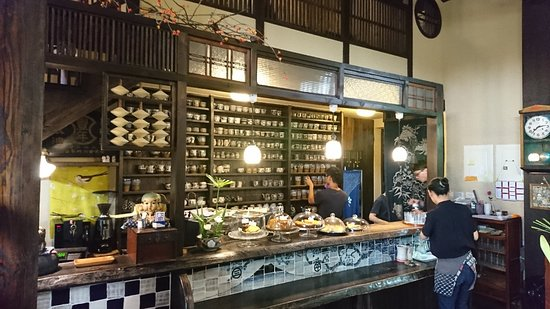 Imagen de Sanpei Cafe