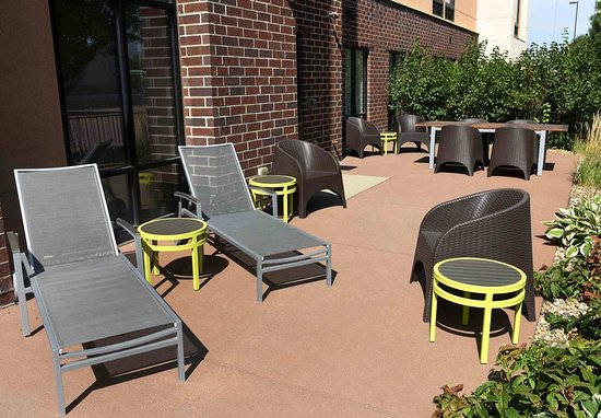 SpringHill Suites by Marriott Sioux Falls: Other