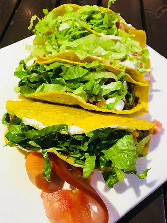 Majic : Mexican Pizza
