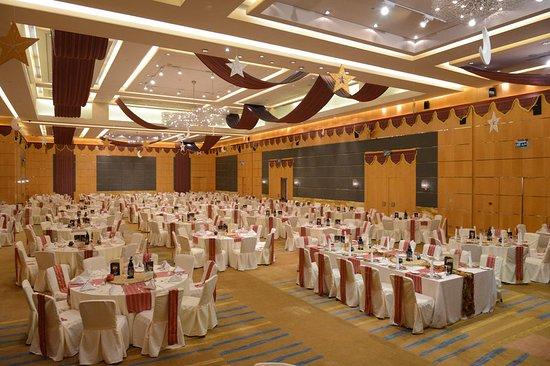 Marina Hotel : Property amenity