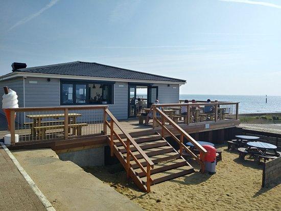 South East Beach Cafe Шанклин фото