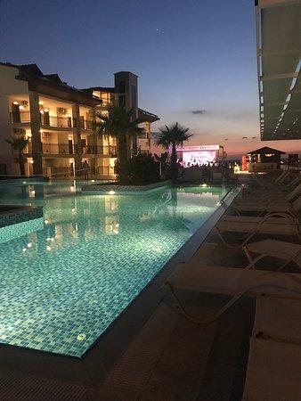 Ramada Resort by Wyndham Akbuk Photo