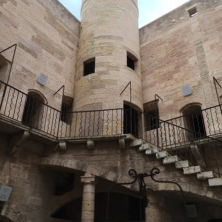 Château d'If ภาพถ่าย
