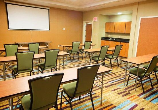 Muskogee, OK: Meeting room