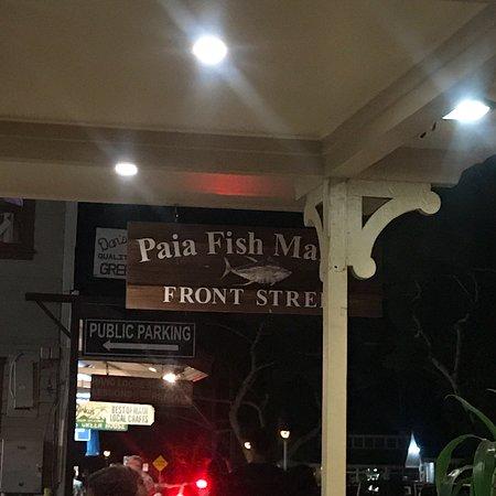 Paia Fish Market Front Street Restaurant: Paia Fish Market Restuarant