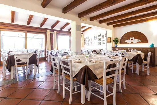 Ristorante La Colombaia: La Taverna