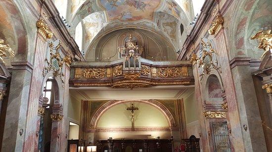 St. Anna's Church照片