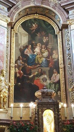 St. Anna's Church: St. Anna's Church