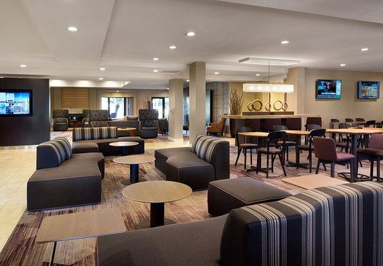 Courtyard by Marriott Milpitas Silicon Valley: Lobby