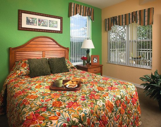 Vacation Village at Parkway: Suite