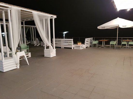 Restaurante Praia Cafe Photo