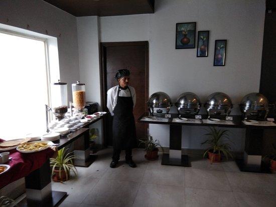GenX Bhavnagar Photo