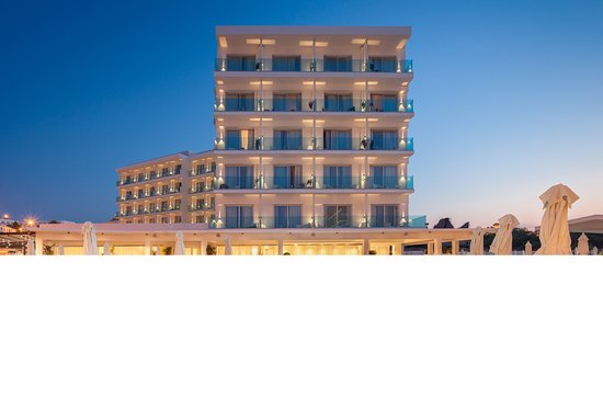 The Blue Ivy Hotel & Suites照片