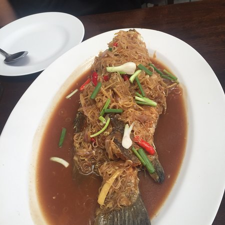 Ps Restaurant Patong Foto
