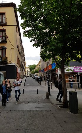 Gay Madrid & the Chueca District: Great district of Madrid
