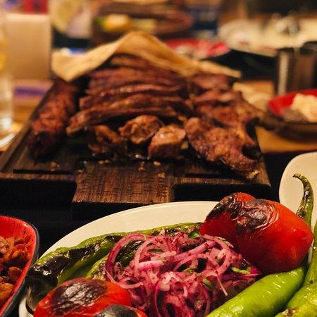 Ali Ocakbasi - Karakoy: Ali Ocakbaşı - Karaköy