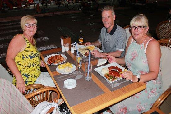 Wembley Restaurant & Bar: WEMBLEY BAR june 2018 7