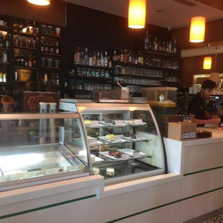 Robert's Coffee Alanya Photo