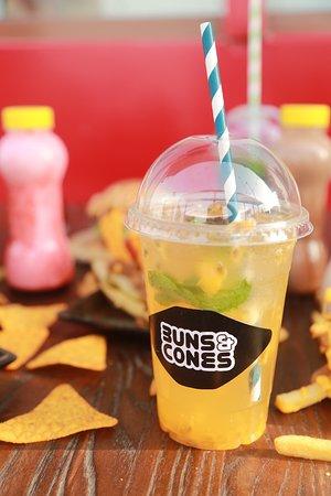 Buns & Cones照片