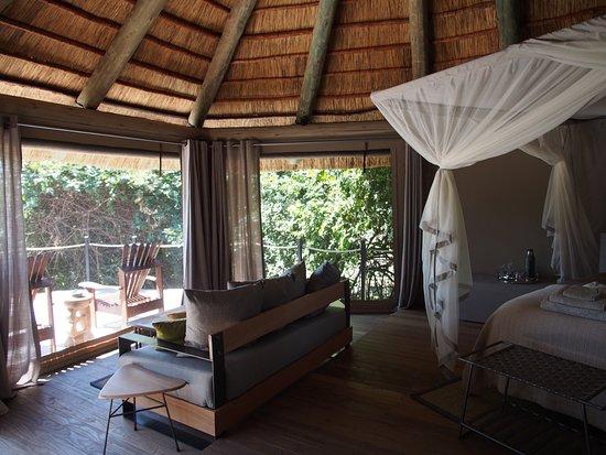 Lion Camp Safari Lodge照片