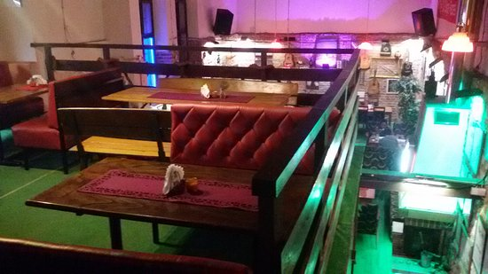 Wrega Pub